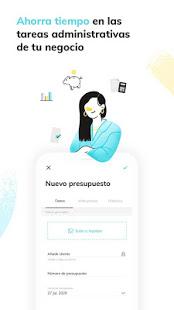 Download Nomo: Facturas y Gestoría Online Autónomos y Pymes 4.13.1 Apk for android