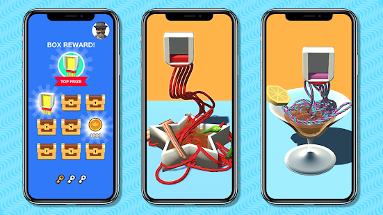 Download Noodle Master 2.4.3 Apk for android