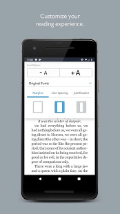 Download NOOK: Read eBooks & Magazines Apk for android