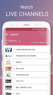 Download NoraGO 2.8.197.173 Apk for android