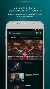 Download NOW Apk for android