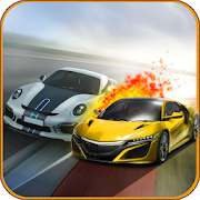 On The Traffic Race 1.0.4 Apk for android