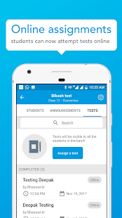 Download ONLINE LIVE CLASSES 1.4.21.4 Apk for android