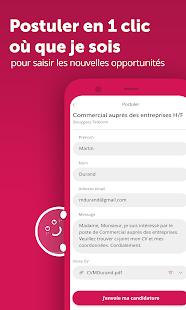Download ParisJob : Postulez aux Offres d'Emploi 5.4.3 Apk for android