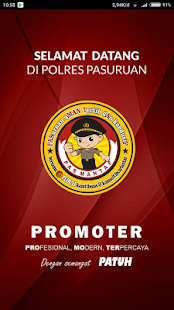Download PAS MANTAP Pasuruan 2.6 Apk for android