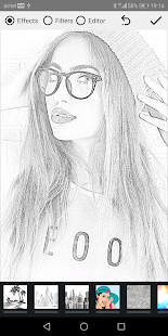 Download Pencil Photo Sketch-Sketching Drawing Photo Editor 1.5.9 Apk for android