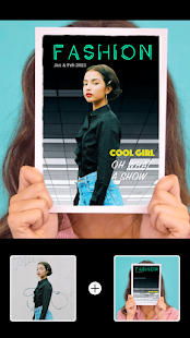 Download Photo Editor Pro, Effects & Filters- Square Blend 1.97 Apk for android