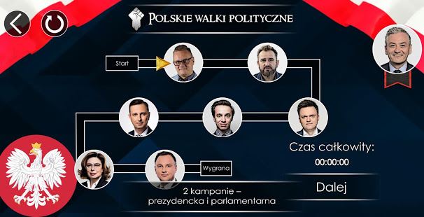 Download Polish political fighting 1.5 Apk for android