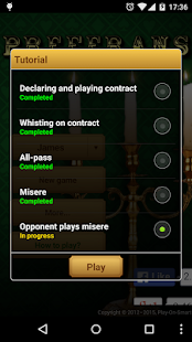 Download Preferans 2.3.2 Apk for android