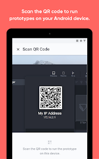 Download ProtoPie Player — Prototyping & Interaction Design 5.4.0-4 Apk for android