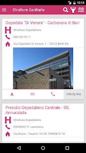 Download PugliaSalute 2.5.6 Apk for android