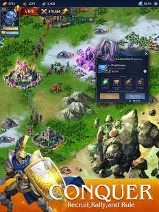Download Puzzles & Conquest 5.0.33 Apk for android