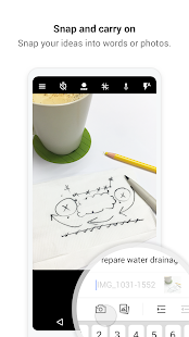 Download Quire: Unfold Your Ideas 6.13 Apk for android