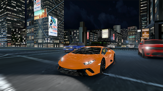 Download Racing in Car 2021 - POV traffic driving simulator 2.2.0 Apk for android
