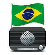 Download Radio Brazil - Internet Radio, FM Radio, AM Radio 2.3.70 Apk for android