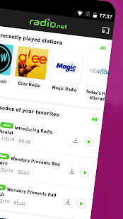 Download radio.net PRIME app-5.4.1.2 Apk for android