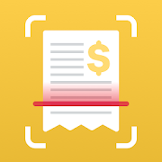Download Receipt Scanner: smart receipts & expense tracker 3.27.4 Apk for android