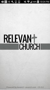 Download Relevant Church 38.0.1 Apk for android