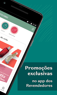 Download Revendedor O Boticário 3.13.2 Apk for android