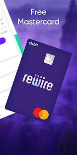 Download Rewire: Transfer Money Abroad 14.0.41 Apk for android