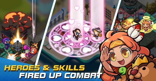 Download Richman Fight 1221207 Apk for android