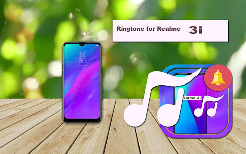 Download Ringtones for Realme 3 pro | 3i | 2 pro 1.17 Apk for android