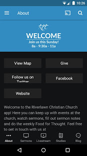 Download Riverlawn Christian Church 5.12.0 Apk for android