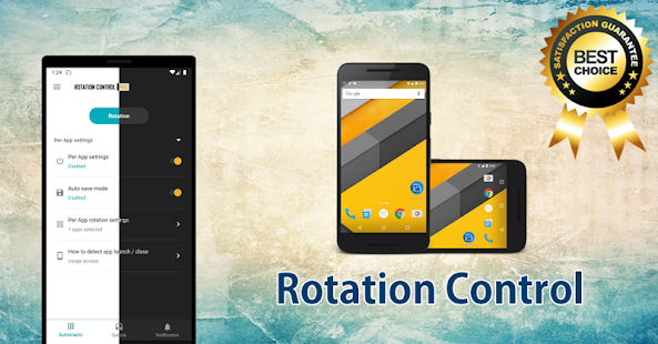 Download Rotation Control Pro 3.5.2 Apk for android