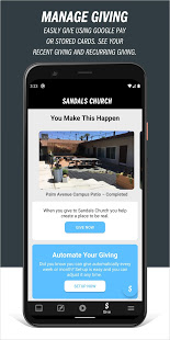 Download Sandals Church 2.0.4 Apk for android