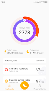 Download Smart Watch S2/C2 1.0.21 Apk for android