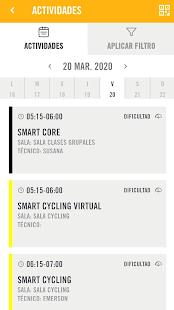 Download SMARTFIT APP 3.67.50 Apk for android