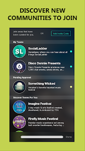 Download SocialLadder 6.9.4.4 Apk for android