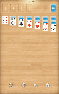 Download Solitaire classic card game 4.4 Apk for android