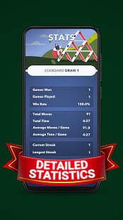 Download Solitaire Guru: Card Game 3.3.0 Apk for android