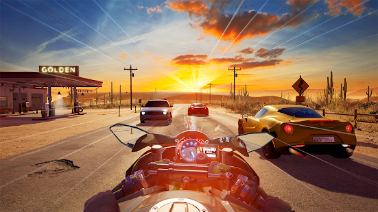Download Speed Motor Dash:Real Simulator 1.16 Apk for android