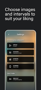 Download Splashy - Auto changing wallpapers 2.3.0 Apk for android