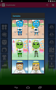 Download Square Avatar v4.19 Apk for android