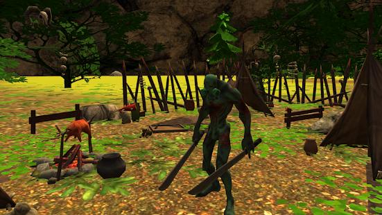 Download Survival Forest : Survivor Home Builder 1.5.4 Apk for android