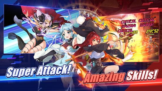 Download Sword Master Story - Epic AFK & Online Action RPG 4.2.273 Apk for android