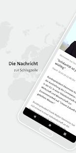 Download tagesschau - Aktuelle Nachrichten 5.0 and up Apk for android