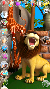 Download Talking Baby Babsy At The Zoo 210401 Apk for android