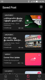 Download Tamil Pokkisham 2.0.3 Apk for android