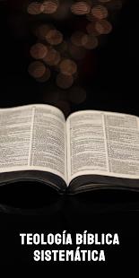 Download Teologia Bíblica é Sistemática Doutrinas da Bíblia 16.0.0 Apk for android