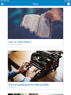 Download Testigos de Jehová (Texto Diario) 2.7 Apk for android