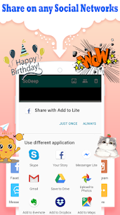 Download Text on Photo - Photo Text Editor, Text Art 4.9 Apk for android