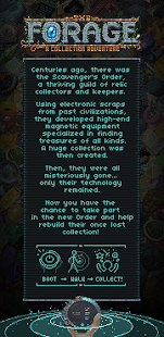 Download The Forage 1.1.2 Apk for android