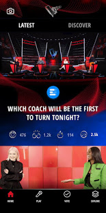 Download The Voice UK 5.2.0 Apk for android