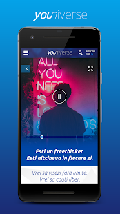 Download The YOUniverse 2.27.0 Apk for android