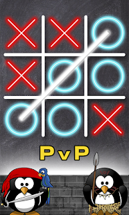 Download Tic Tac Toe Online - Classic & Big XO Apk for android