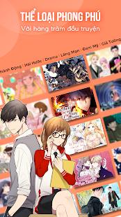 Download TIVI truyện tranh - Webtoon 1.0.0.12 Apk for android